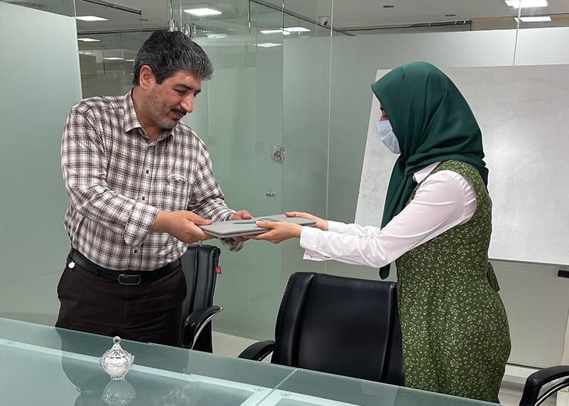 دکتر مصطفی کریمی - دکتر زینب مسگرطهرانی - انتشارات زیست فناوری